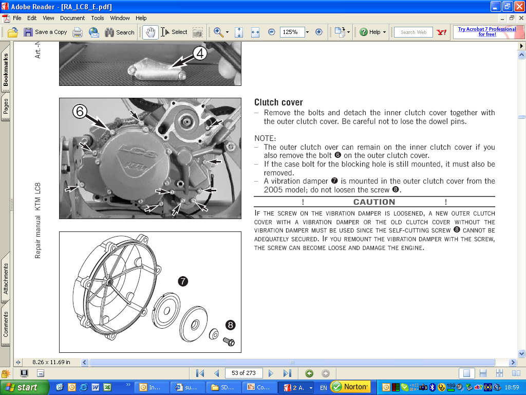 how to change your clutch